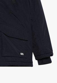 Cars Jeans - KIDS DEMPSEY  - Winterjas - navy - 5