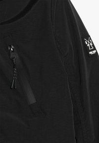 Cars Jeans - KIDS DEMPSEY  - Zimní bunda - black - 4