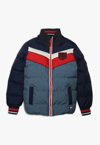 Cars Jeans - KIDS RUNDALL - Winter jacket - navy - 2