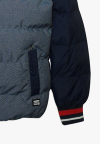 Cars Jeans - KIDS RUNDALL - Winter jacket - navy - 3