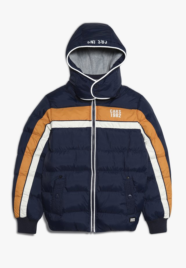 KIDS STROKES  - Winter jacket - ocre
