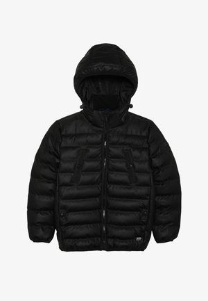 KIDS  - Winter jacket - black
