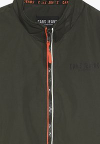 Cars Jeans - TORCA TASLON - Bomber Jacket - army - 4