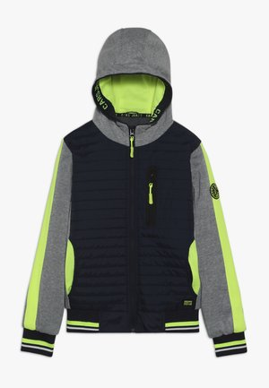 KIDS DANTONE - Light jacket - navy