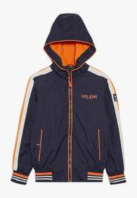 Cars Jeans - MINORI - Light jacket - navy - 0