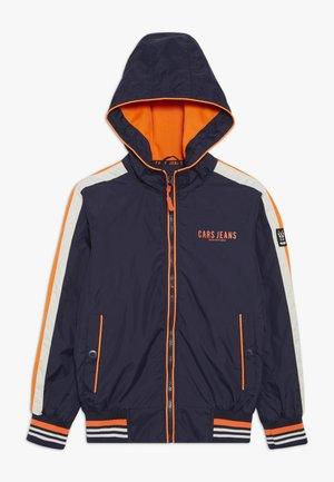 MINORI - Light jacket - navy