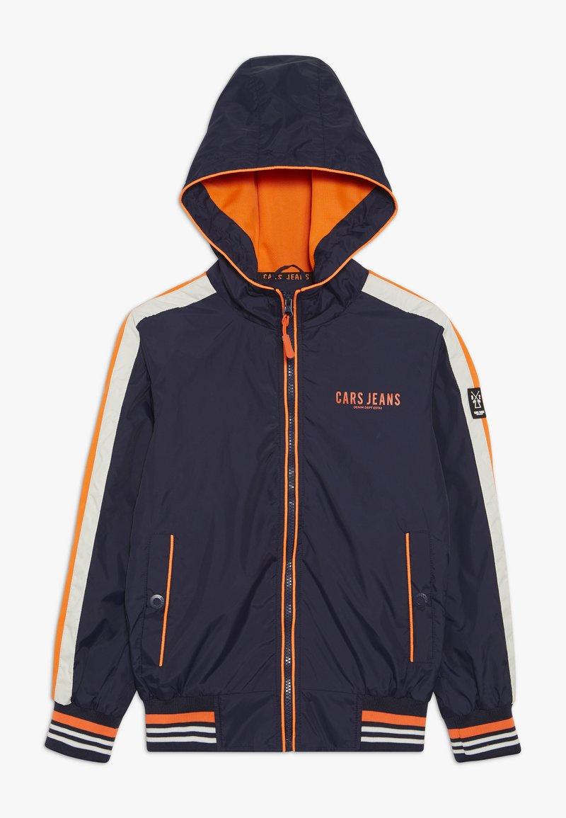 Cars Jeans - MINORI - Light jacket - navy