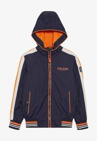 Cars Jeans - MINORI - Light jacket - navy - 2