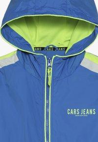 Cars Jeans - MINORI - Light jacket - kobalt - 4