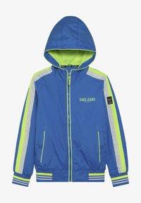 Cars Jeans - MINORI - Light jacket - kobalt - 3