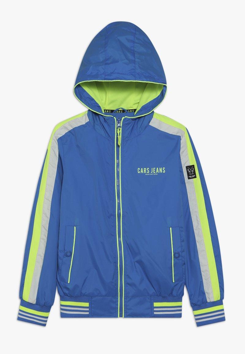 Cars Jeans - MINORI - Light jacket - kobalt