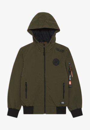 RONCATO - Light jacket - army