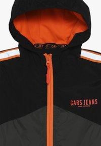 Cars Jeans - CONCA TASLON - Summer jacket - army - 4