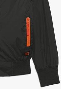 Cars Jeans - CONCA TASLON - Summer jacket - army - 2
