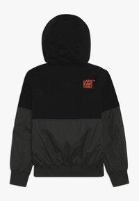 Cars Jeans - CONCA TASLON - Summer jacket - army - 1