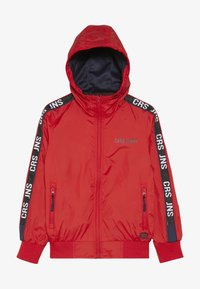Cars Jeans - AVELLO - Light jacket - red - 3