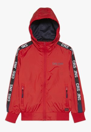AVELLO - Light jacket - red