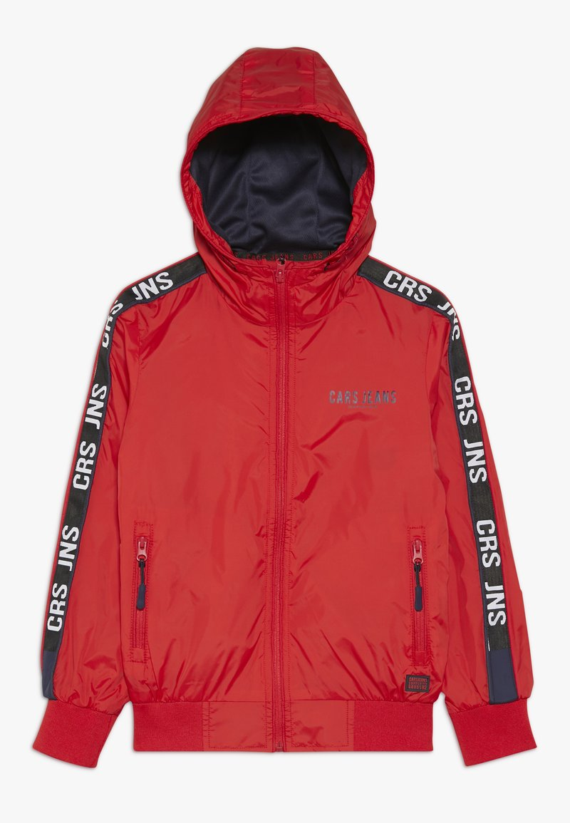 Cars Jeans - AVELLO - Light jacket - red