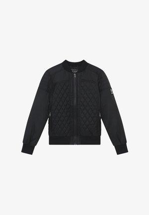 KIDS TOMECK - Light jacket - navy