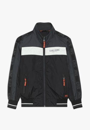 CORBARO - Light jacket - black