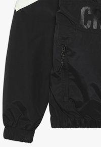 Cars Jeans - ZAINO TASLON - Lehká bunda - black - 2
