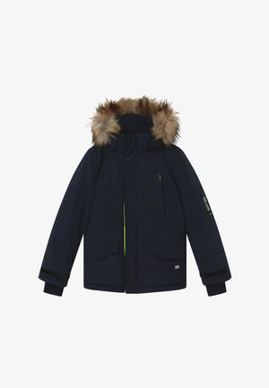 KIDS STORROW - Chaqueta de invierno - navy