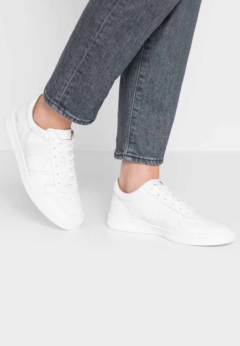 Champion - 919 PRO - Sneaker low - white