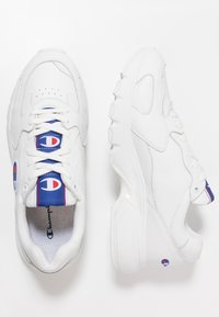 Champion - Sneakers laag - white - 1