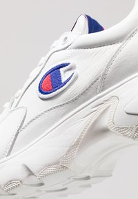 Champion - Sneakers laag - white - 5