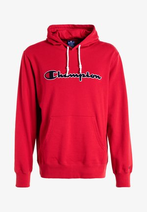 Hoodie - rio red