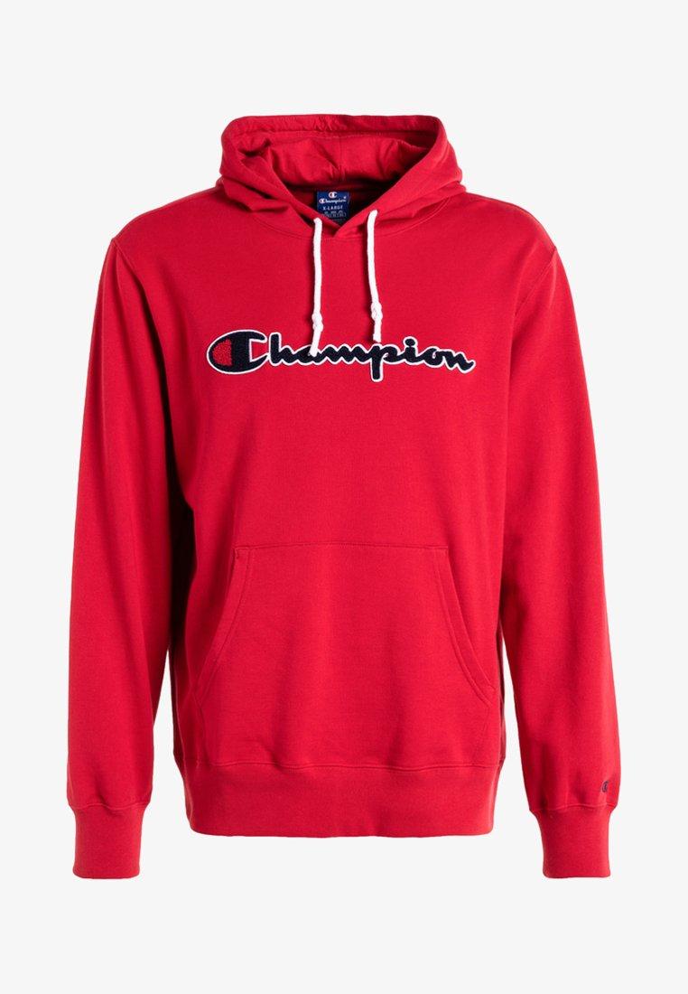 Champion - Hoodie - rio red