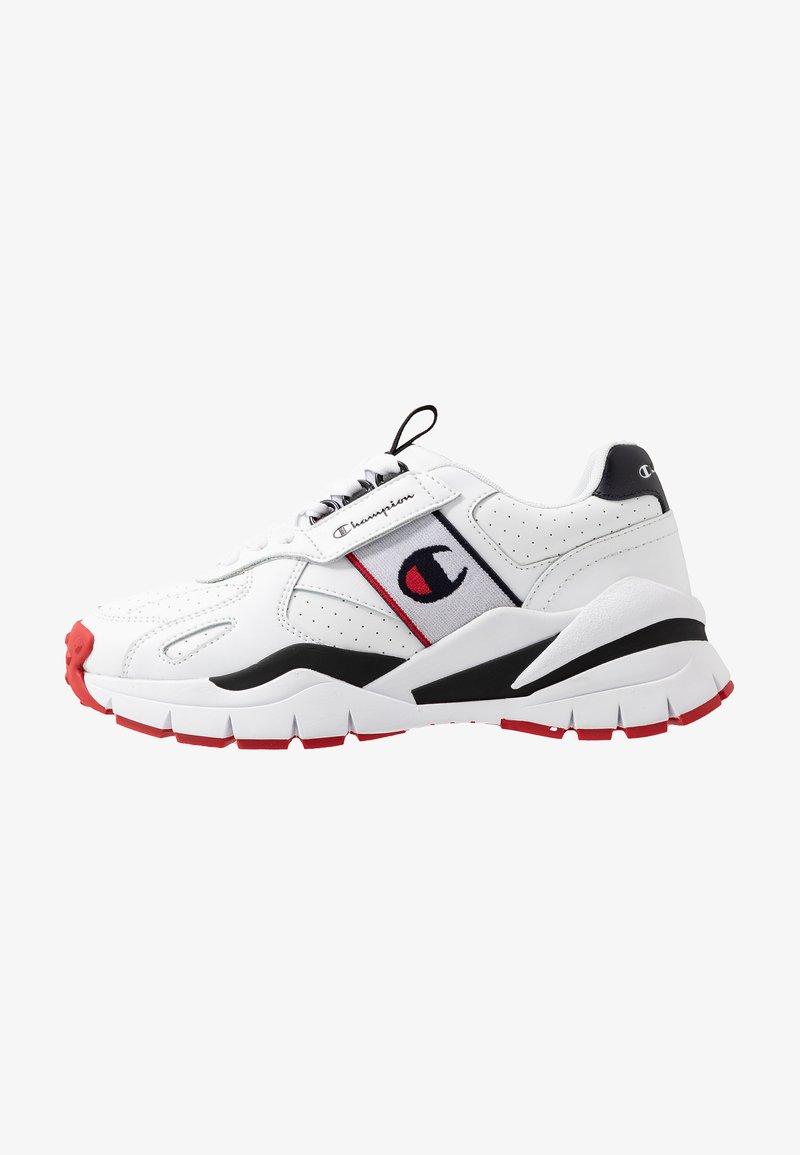Champion - LOW CUT SHOE HONOR - Sports shoes - white