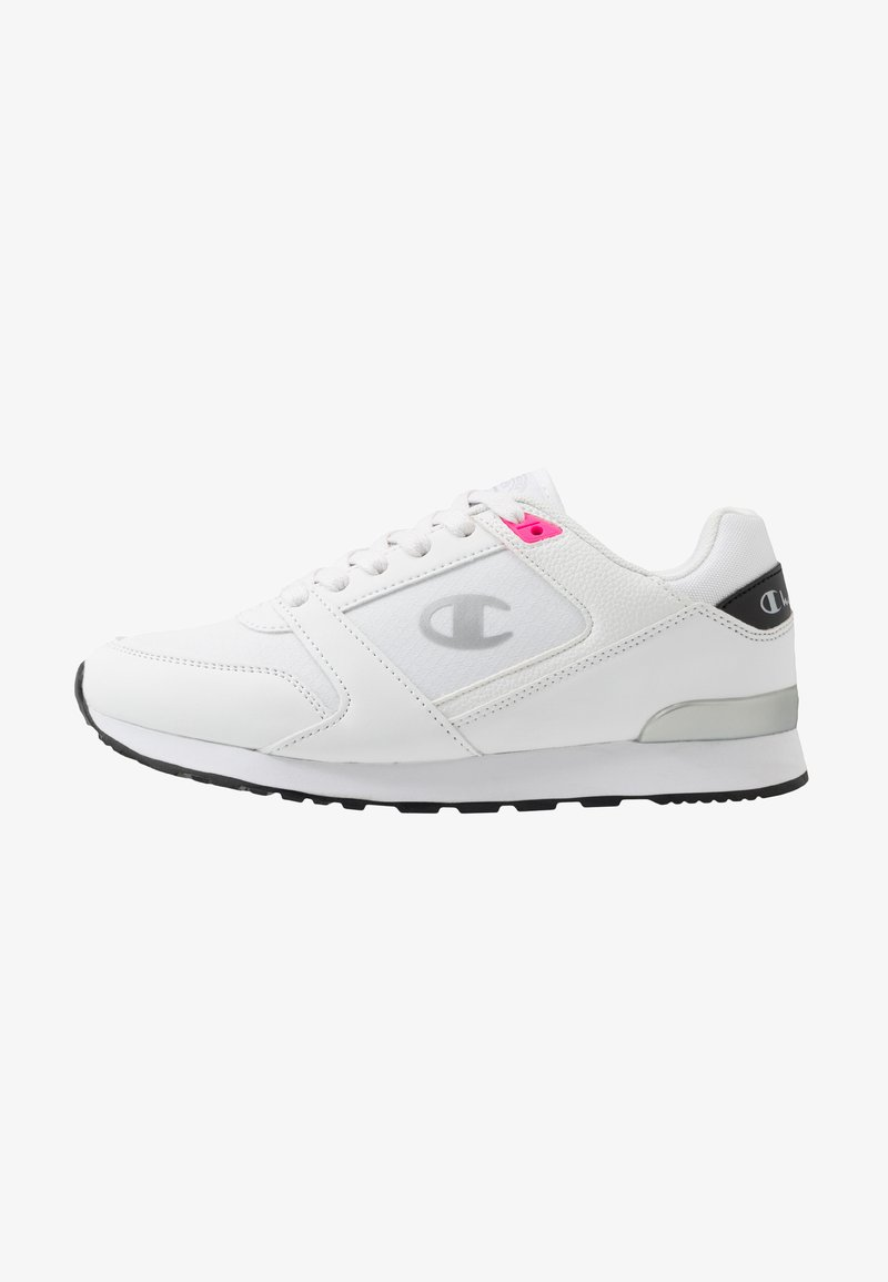 Champion - LOW CUT SHOE - Sports shoes - white