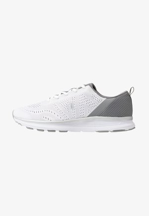 LOW CUT SHOE JANE - Sports shoes - white