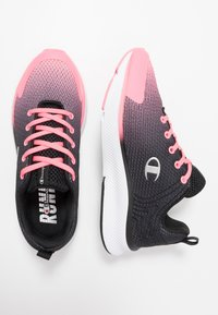 Champion - LOW CUT SHOE GALACTIC - Trainers - pink