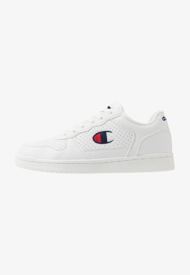CHIGAGO LOW - Sportschoenen - white