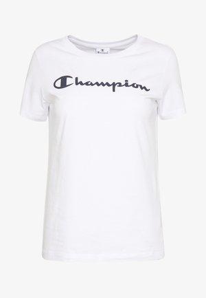 CREWNECK - T-shirts print - white