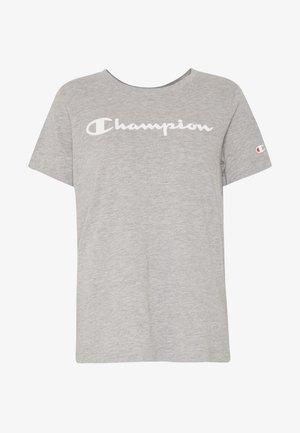 CREWNECK - T-shirt med print - dark grey
