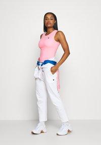 Champion - BODY BALANCE TANK - Top - pink - 1