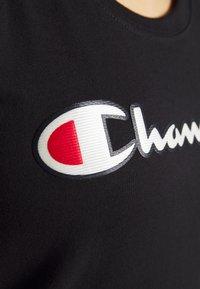 Champion - TANK - Top - black - 5