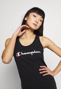 Champion - TANK - Top - black - 3