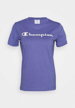 CREWNECK LEGACY - Print T-shirt - blue