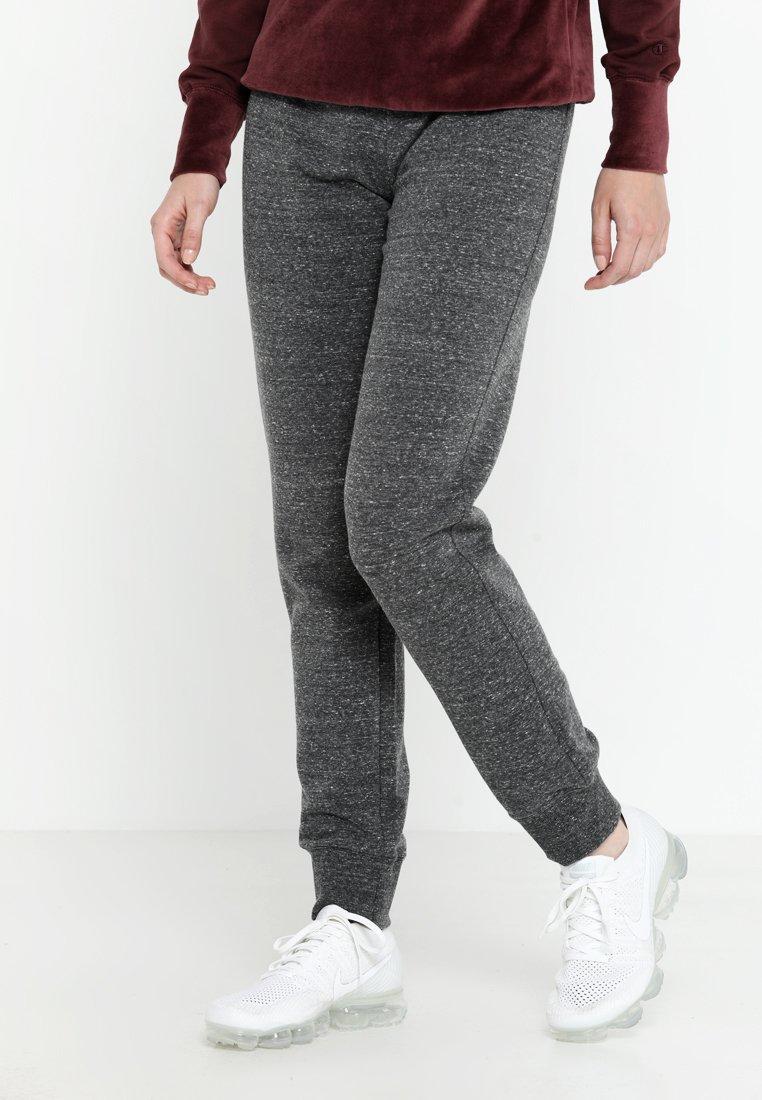 Champion - RIB CUFF PANTS - Pantaloni sportivi -  grey