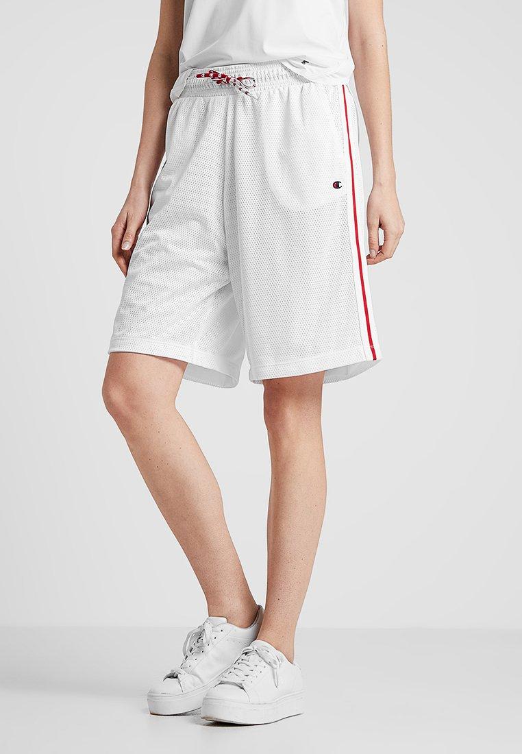 Champion - Sports shorts - white
