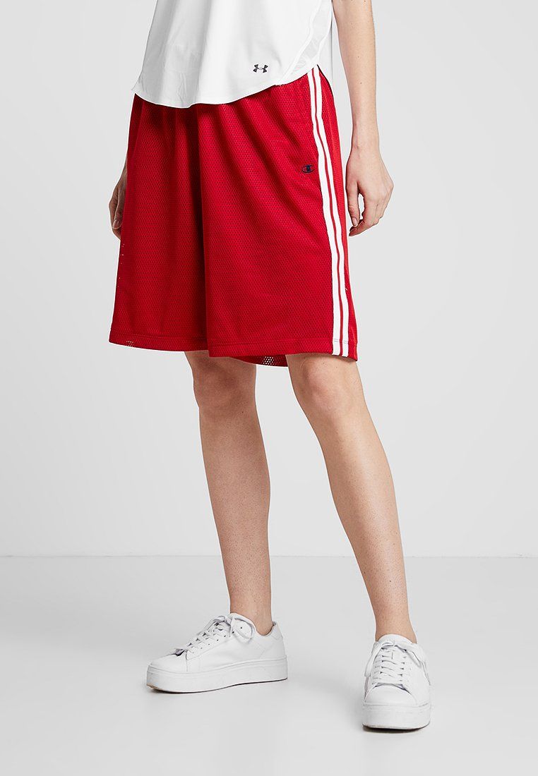 Champion - kurze Sporthose - red
