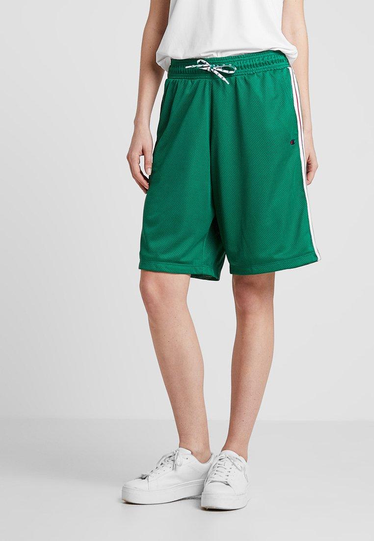 Champion - kurze Sporthose - green