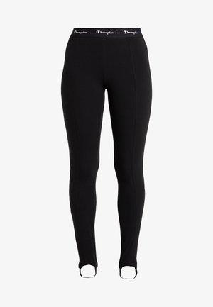 PANTS - Tights - black