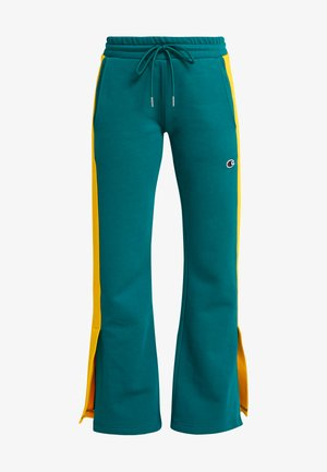 MLB BOSTON RED SOX STRAIGHT PANT - Tracksuit bottoms - green