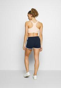 Champion - SHORTS - Sports shorts - dark blue denim - 2