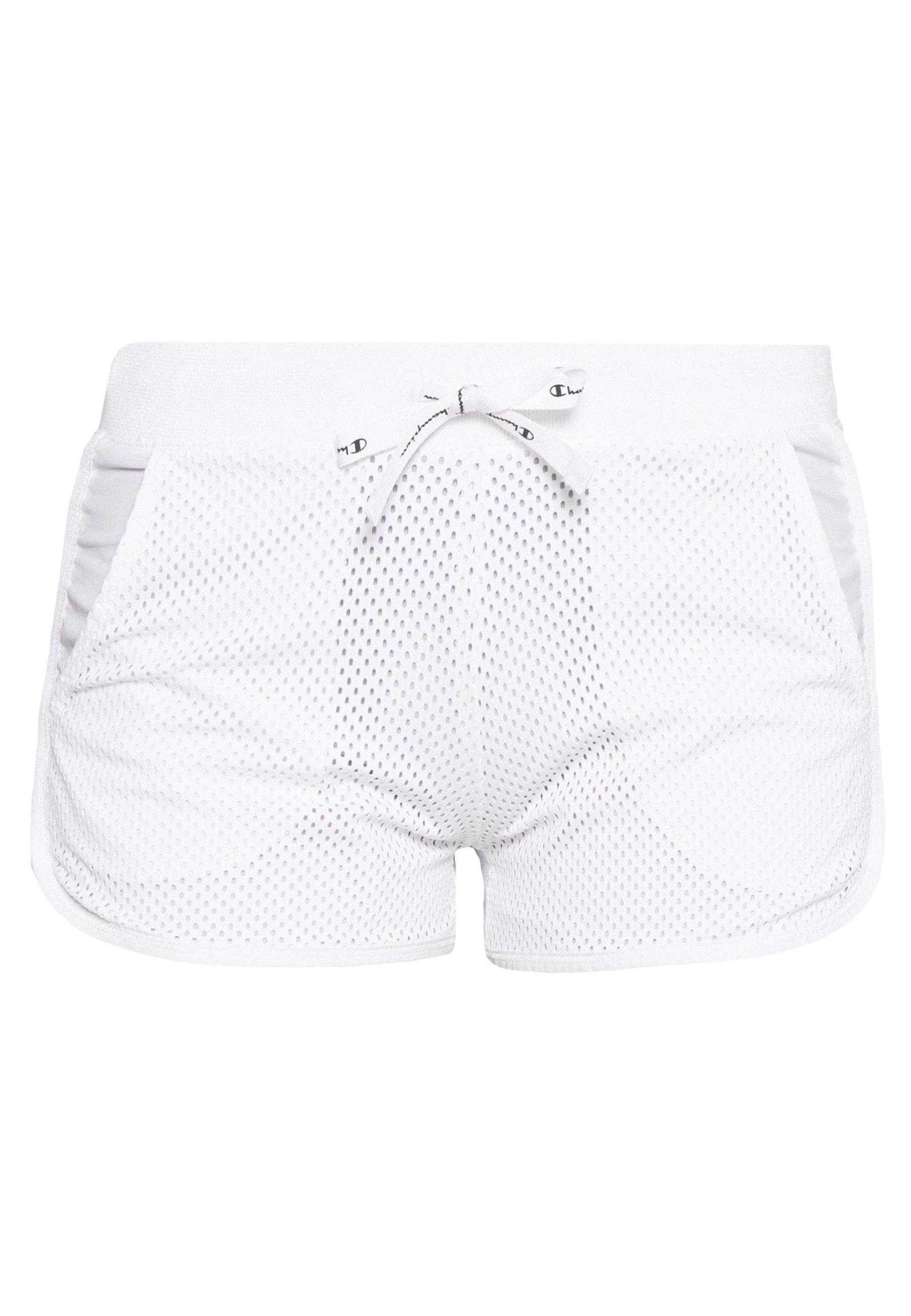 Champion SHORTS - Pantaloncini sportivi - white